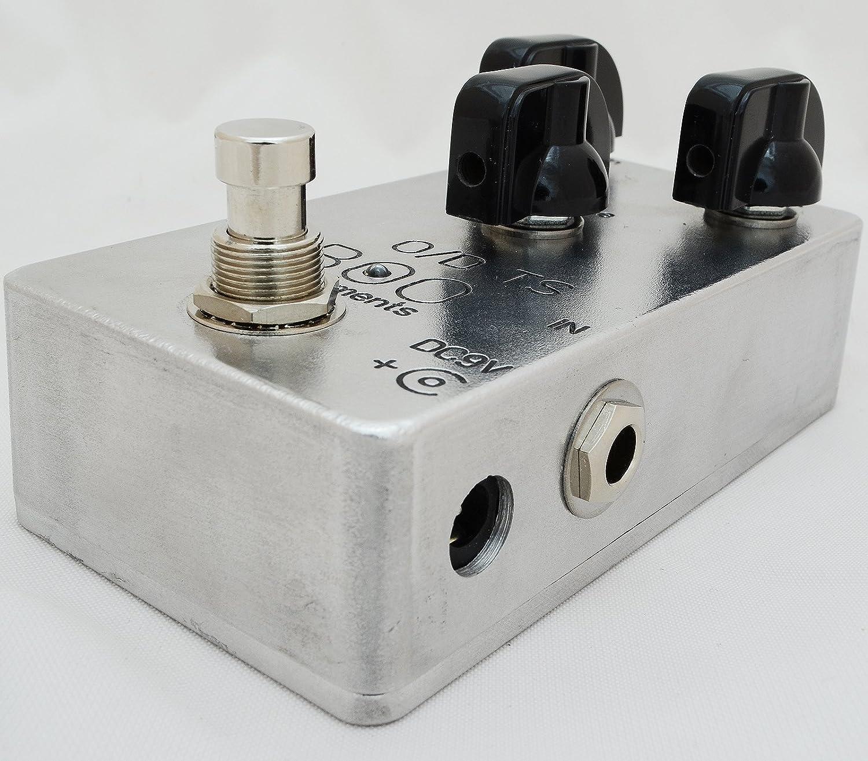 tube screamer overdrive ts 808 ts 9 ts808 ts9 distortion guitar