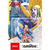 Amiibo Zelda Skysward Sword E Solcanubi - Limited - Nintendo Switch