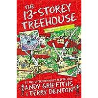The 13-storey treehouse: 01