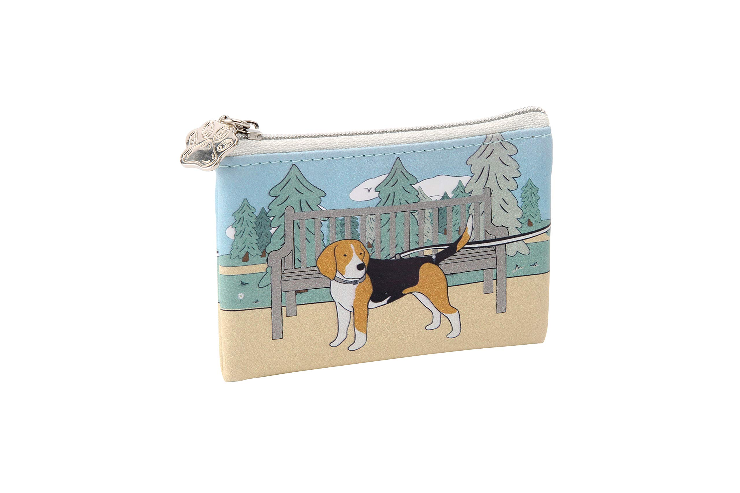 Paws for Thought Beagle Dog Coin Purse – GB02483