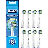 Oral-B Precision Clean Opzetborstels Met CleanMaximiser-technologie, Verpakking Van 8 Stuks