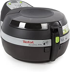 Tefal ActiFry Low Fat Fryer, 1 kg - Black