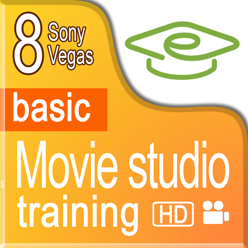 Teach Yourself Sony Vegas Movie Studio 8