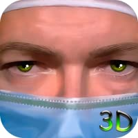 Surgeon Simulator 3D: Hospital