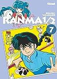 Ranma 1/2 - Édition originale - Tome 07