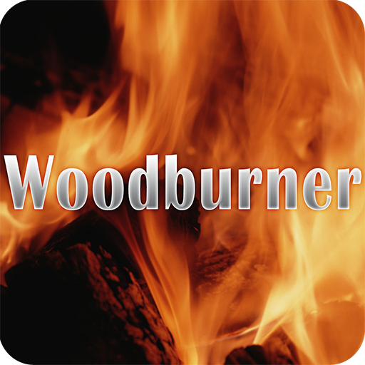 Woodburner's Guide - Practical Ways of Heating with Wood (Woodburners)