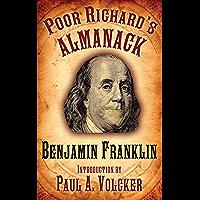 Poor Richard's Almanack (English Edition)