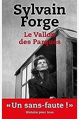 Le vallon des Parques (TOUC.FICTIONS) Format Kindle