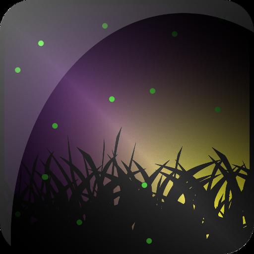 Firefly Twilight Live Wallpaper (Twilight Bug)