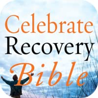Celebrate Recovery Bible