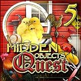 Hidden Objects Quest 5