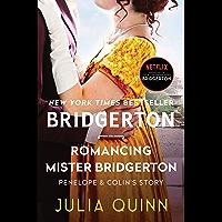 Romancing Mister Bridgerton (Bridgertons Book 4) (English Edition)