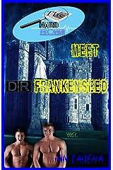 The Hard Boys Meet Dr. Frankenseed (Case #2): Volume 2 Paperback