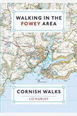 Walking in the Fowey Area (Walks in Cornwall) Paperback