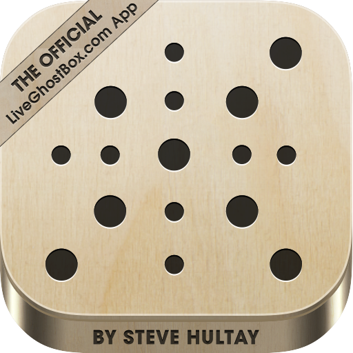 Live Ghost Box by Steve Hultay