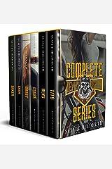 Devil's Disciples MC Romance Series : The Complete Boxed Set Kindle Edition