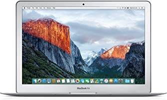"Apple MacBook Air 13"" Dizüstü Bilgisayar, Intel Core i5, 8 GB RAM, 128 GB SSD, macOS"
