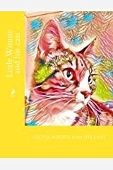 Little Winnie and his cats Kindle Edition