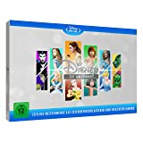 Disneys zeitlose Meisterwerke (Animation & Live Action) [Blu-ray]
