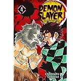 Demon slayer. Kimetsu no yaiba (Vol. 4)
