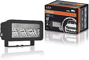 Osram Leddl102 Wd Ledriving Lightbar Mx140 Wd Led Work Light 140 X 69 2 X 85 9 Mm Auto