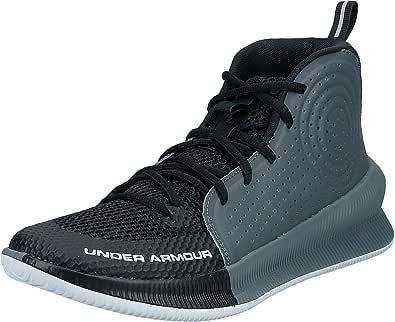 Under Armour UA Jet, Scarpe da Basket Uomo