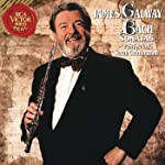 James Galway Plays Bach Sonatas