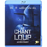 Le Chant du Loup [Blu-Ray]