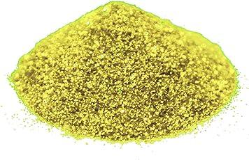 Asian Hobby Crafts Glitter Sparkle Powder, Golden
