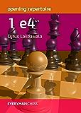 Opening Repertoire: 1e4 (English Edition)