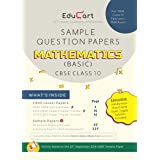 Maths Sample Papers (Basic) CBSE For Class 10
