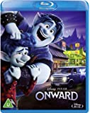 Disney & Pixar's Onward Blu-ray [2020] [Region Free]