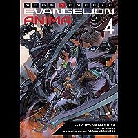 Neon Genesis Evangelion: ANIMA (Light Novel) Vol. 4 (English Edition)