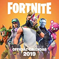 FORTNITE Official 2019 Calendar