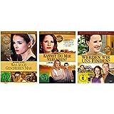 Das Schicksal der Katie Lapp - Trilogie - The Shunning ( Beverly Lewis ) + Bonusfilm