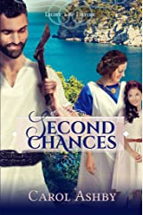 Second Chances (Light in the Empire) Kindle Edition