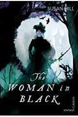 The Woman in Black (Vintage Childrens Classics) Kindle Edition