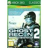 Ghost Recon Advanced Warfighter 2 -Classics- [Import spagnolo]