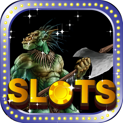Slots For Fun Only : Goblin Sheet Edition - Free Slot Machine Game For Kindle Fire With Daily Big Win Bonus Spins