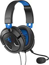 Turtle Beach Recon 50P Auricolare di Gioco - PS4 e Xbox One