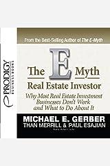 E-Myth Real Estate Investor Audible Audiobook