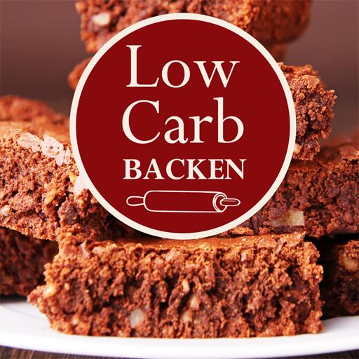 Low Carb Backbuch Rezepte Zum Backen Von Kuchen Platzchen Und
