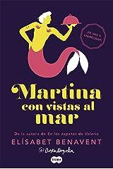 Martina con vistas al mar (Horizonte Martina 1) Versión Kindle