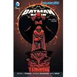 Batman and Robin Vol. 2: Pearl (The New 52): 02 (Batman and Robin: The New 52!)