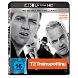 T2 Trainspotting (+ Blu-ray) [4K Blu-ray]