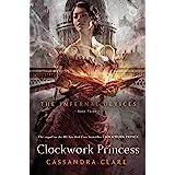 Clockwork Princess, 3