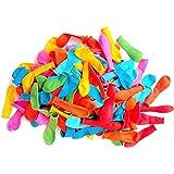 200 Wasserbomben Farben bunt gemischt Ware-EU