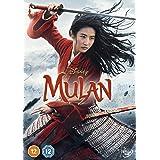 Mulan (L/A) DVD