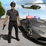 simulatore di crimine della polizia di Miami
