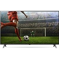LG Electronics 49SM8050PLC 123 cm (49 Zoll) NanoCell Fernseher (4K, Triple Tuner (DVB-T2/T,-C,-S2/S), Active HDR, 50 Hz, Smart TV) [Modelljahr 2019]